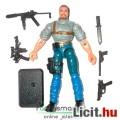 Eladó GI Joe figura - Shipwreck feltűrt ingujjú katona figura zsebretehető pisztollyal, felszereléssel és