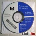 Eladó HP Officejet 4100 series CD (2003) v.2.1.1 (PSC 1100/1200)
