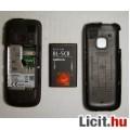 Nokia C1-01 (Ver.7) 2010 LCD törött,de bekapcsol 70-es (9képpel :)