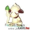 Eladó Pokemon figura - 4cm-es Smeargle kutya Pokémon / Pokemon Go figura, csom. nélkül - Tomy, Nintendo