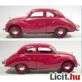 Retroautók 42-IFA F9 Limousine Gyűjteményből (Hibátlan) 1:43 (4kép :)