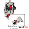 Eladó Transformers figura 7cm-es Cybertron Galvatron / Megatron átalakítható robot figura, egy lepattant p