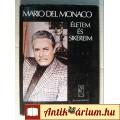 Eladó Mario Del Monaco - Életem és Sikereim (1984) Életrajz (7kép+tartalom)