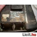 Okano CSR-222 Walkman kb.1990 (hibás és hiányos) 8képpel
