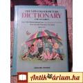 Eladó Dictionary for Children - képes angol szótás gyerekeknek