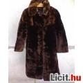 Eladó * Vintage barna panofix bunda kb.42/44=M/L méret
