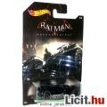 Batman Hot Wheels Batmobile fém autó - Arkham Knight tank-szerű megjelenés 1:64 méretarányos modell