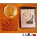 Eladó Sport érmék gyűjtőknek (3db)