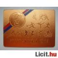 Sport érmék gyűjtőknek (3db)