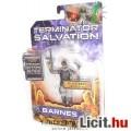 Eladó Terminator figura - Salvation - Barnes emberi ellenállás katona GI Joe