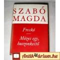 Freskó / Mózes Egy, Huszonkettő (Szabó Magda) 1979 (7kép+Tartalom :)