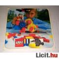 Eladó LEGO 800/801 Leírás 1970 (97185) 5képpel :)