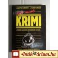 Eladó Több mint Krimi (Lakatos András-Balázs László) 1986 (4kép+Tartalom :)