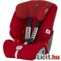 Eladó Römer Evolva 1-2-3 Plus 9-től 36kg-ig használható gyermekülés