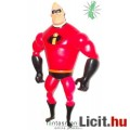 Elad Incredibles / Hihetetlen Csald figura - Mr. Irdatlan figura 30cm-es interaktv jtk