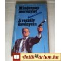 Eladó Mindennap Merénylet / A Veszély Ösvényein (1986) (5kép+Tartalom :)