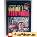 Eladó Nyomtalanul (Charles Berlitz) 1991 (Parapszichológia) 6kép+tartalom