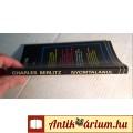 Nyomtalanul (Charles Berlitz) 1991 (Parapszichológia) 6kép+tartalom