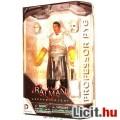 Eladó Batman figura - 18cm-es Professory Pyg cserélhető disznó álarccal - Arkham Knight ellenség figura