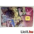 Eladó Telefonkártya 1994/09 - Reklámmédium (2képpel :)