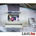 Epson Stylus Color 685 Nyomtató (működik) Alkatrésznek (8képpel)