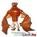 Eladó Batman figura - Man-Bat 14cm-es denevér szörny figura - Batman TAS klasszikus rajzfilm figura, csom.