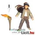 Eladó Indiana Jones - 10cmes Picur / Shortround figura fáklyával és tőrrel - Végzet temploma - csom. nélkü