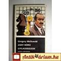Zárt Körű Gyilkosságok (Gregory McDonald) 1988 (3kép+Tartalom :) Krimi