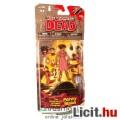 Eladó 14cmes Walking Dead - Penny Blake kislány zombi figura zombi fejekkel és akváriumokkal - McFarlane g