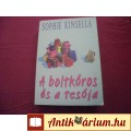 Sophie Kinsella:A boltkóros és a tesója.
