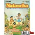 Eladó Külföldi képregény - Natascha No 1. szám német Baseti Képregény Album - régi / retro használt külföl