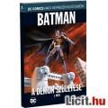 Eladó új DC Comics Nagy Képregénygyűjtemény - Batman a Démon születése 1 keményfedeles képregény könyv, be