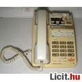 Panasonic Vonalas Telefon Teszteletlen Alkatrésznek (7kép :) KX-T2395