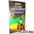 Eladó Kaland Játék Kockázat lapozgatós könyv - Kaliforniai Visszaszámlálás - Joe Dever Száguldó Harcos Lap