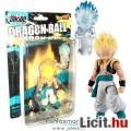 Eladó 6-9cm-es Dragon Ball Z figura - Ghost + Gotenks Super Saiyan extra-mogzatható végtagokkal - Bandai S