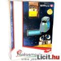 Eladó Wall-E figura szett 2db fém játék robottal - WallE és BrakeBot tömbszerű robot - Disney