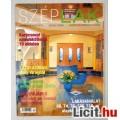 Szép Lak 2002/12.szám December (Tartalomjegyzékkel :) Női Magazin