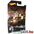 Eladó Batman Hot Wheels Batmobile fém autó - Tumbler modern mozi Dark Knight / Begins film megjelenés 1:64