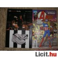 Eladó A-next képregény 4. száma eladó (Avengers)!
