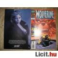 Eladó Wolverine/Rozsomák amerikai Marvel képregény 130. száma eladó!
