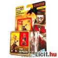 Kre-O Dungeons & Dragons minifigura - Vansi Bloodscar Ork vezér fantasy figura - 30 elemmel - Ha