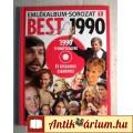 Eladó BEST OF 1990 + CD (2011) Egy Feledhetetlen Év Emlékei (9kép+tartalom)