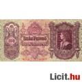 Eladó 100 Pengő  1930 ( Csillagos )