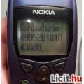 Eladó Nokia 6110 (Ver.9) 1998 Működik Gyűjteménybe (16db állapot képpel :)