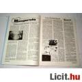 UFO Magazin 1992/6 November (15.szám) (4kép+Tartalom :) paranormális