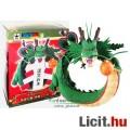 13cm-es Dragon Ball Z figura - Super Shenron / Shenlong sárgkánygömb sárkány körbecsavarodó szobor f