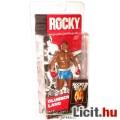 Eladó NECA Rocky figura - 18cm-es Rocky III Clubber Lang / Mr-T figura mérges arccal, kék nardággal és ext