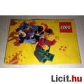 Eladó LEGO Katalógus 1988 5-nyelvű (103393) 9képpel :)