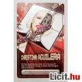 Eladó SPAR Star Zone Kártya 19 - Christina Aguilera Gyűjteménybe (2képpel :)
