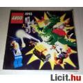 Eladó LEGO Katalógus 1993 Magyar (922710-HUN) 12képpel :)